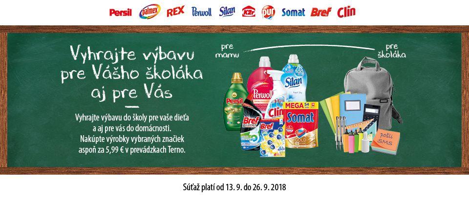 Banner Terno Skola